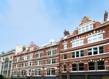 Thumbnail 3 bed flat for sale in Southampton Street, London