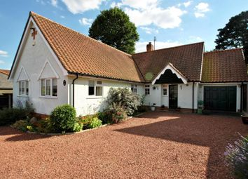 Thumbnail 3 bed bungalow for sale in Trews Gardens, Kelvedon, Colchester