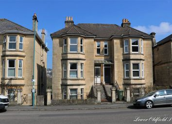 Thumbnail 5 bed semi-detached house for sale in Lower Oldfield Park, Oldfield Park, Bath
