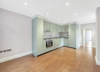 Thumbnail 2 bed flat for sale in Manor Park Parade, London