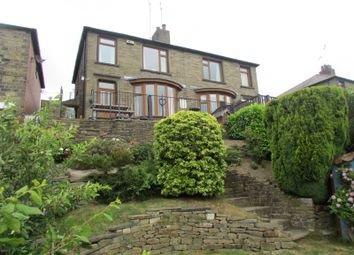 Thumbnail 2 bed end terrace house for sale in 92 Penistone Road New Mill, Holmfirth
