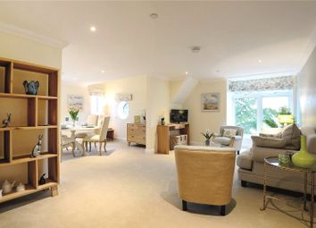 Thumbnail 1 bed flat for sale in Wiltshire Road, Wokingham, Berkshire