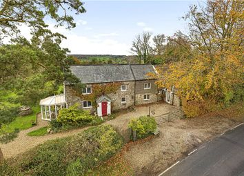 Thumbnail 6 bed detached house for sale in Dalwood, Axminster, Devon