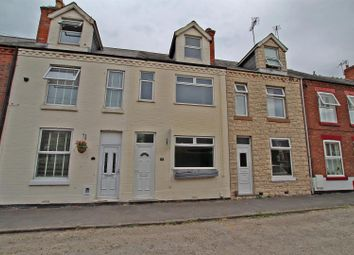 Thumbnail 3 bedroom terraced house for sale in Victoria Street, Gedling, Nottingham