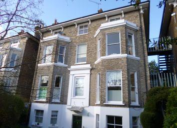Thumbnail 4 bed flat to rent in St Johns Park, Blackheath