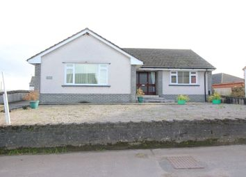 Thumbnail 3 bedroom bungalow to rent in West Street, Aspatria, Wigton