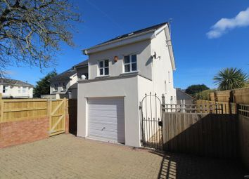 Thumbnail 3 bed semi-detached house for sale in Petitor Mews, Hartop Road, Torquay