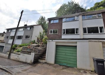 Thumbnail 3 bed semi-detached house to rent in Occombe Valley Road, Paignton, Devon