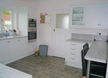 Thumbnail 3 bed detached bungalow for sale in Linden Avenue, Old Basing, Basingstoke