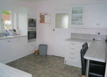 Thumbnail 3 bedroom detached bungalow for sale in Linden Avenue, Old Basing, Basingstoke