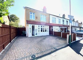 Drummond Avenue, Romford RM7. 3 bed semi-detached house