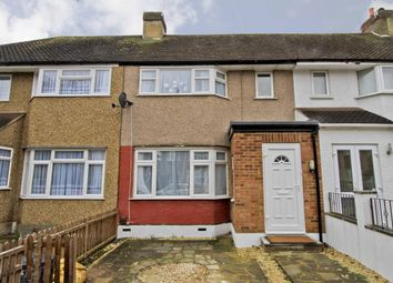 Thumbnail 2 bed terraced house for sale in Hillcroft Crescent, Ruislip