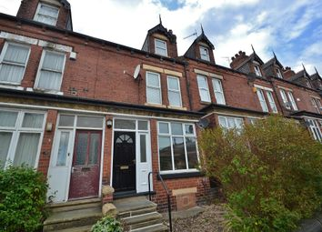 Thumbnail 4 bed terraced house for sale in Methley Terrace, Chapel Allerton, Leeds