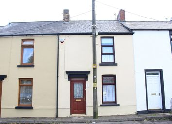 Thumbnail 2 bed terraced house for sale in Gwent Street, Pontypool