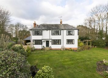 5 bed detached house for sale in Vigo, Fairseat, Sevenoaks TN15