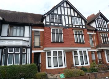 Thumbnail 2 bed flat to rent in Fairoak Road, Roath, Cardiff