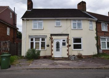 Thumbnail 3 bed end terrace house for sale in Markyate Road, Becontree, Dagenham