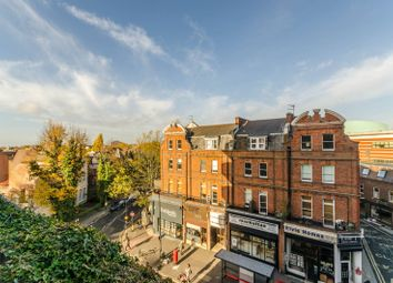3 bed flat for sale in St Johns Court, South Hampstead, London NW3