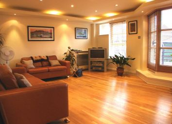 Thumbnail 2 bed flat to rent in Limekiln Wharf, 94 Three Colt Street, London