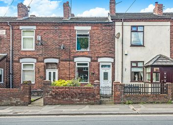 2 bed terraced house for sale in Vista Road, Haydock, St. Helens, Merseyside WA11