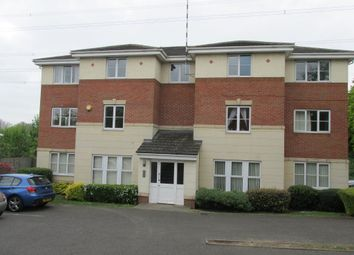 Thumbnail 2 bed flat to rent in Towpath Close, Longford, Coventry