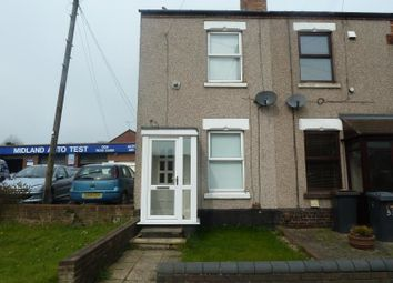 Thumbnail 2 bedroom property to rent in Goodyers End Lane, Bedworth