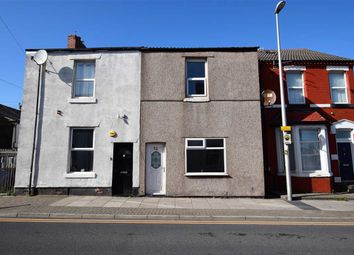 Thumbnail 2 bed property to rent in Banks Street, Blackpool