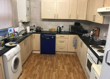 Thumbnail 7 bed property to rent in Norwood Terrace, Hyde Park, Leeds