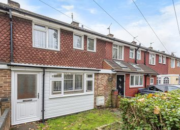Thumbnail 3 bed terraced house for sale in Blackbird Leys, Oxford