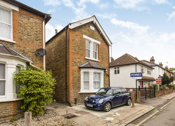 Thumbnail 3 bed property for sale in Avenue Road, Kingston Upon Thames
