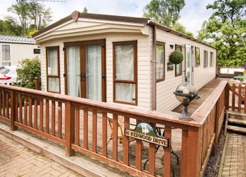 2 bed mobile/park home for sale in Beauport Holiday Park, St Leonards-On-Sea TN37