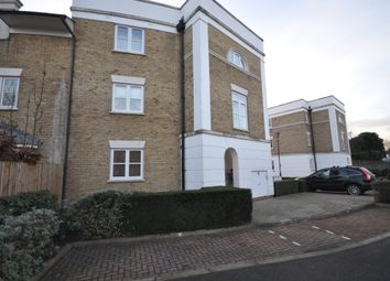 Thumbnail 2 bed flat to rent in Huntingdon Gardens, London