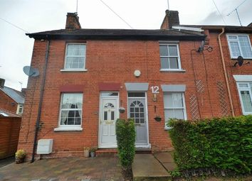 3 bed end terrace house for sale in Stoney Common, Stansted CM24