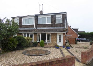 3 bed semi-detached house for sale in Circular Drive, Ewloe, Deeside CH5