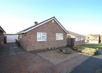 Thumbnail 2 bed detached bungalow for sale in Findern Close, Allestree, Derby