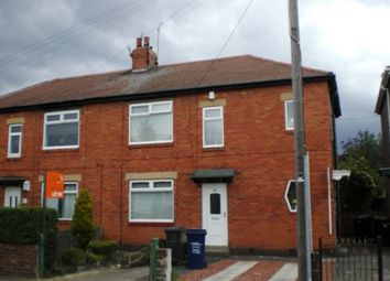 Thumbnail 2 bed flat to rent in Eastbourne Gardens, Walker, Newcastle Upon Tyne