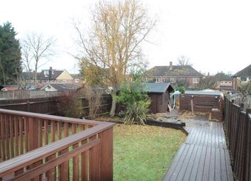 Thumbnail 4 bedroom semi-detached house to rent in Leysdown Road, London