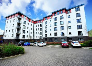 Thumbnail 2 bed flat for sale in 5 Tinto Place, Edinburgh