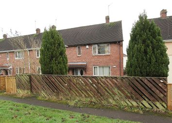 Thumbnail 2 bed end terrace house for sale in 19, Malvern Terrace, Stanley, Durham