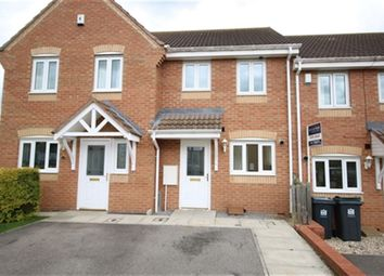Thumbnail 2 bed semi-detached house to rent in Woodlands Green, Middleton St. George, Darlington