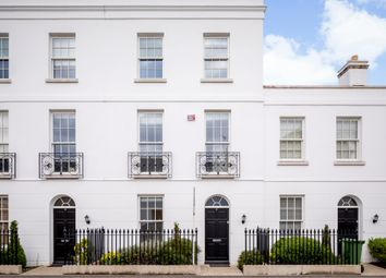 Thumbnail 3 bed town house for sale in Gloucester Place, Cheltenham