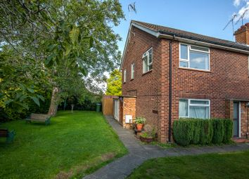 Thumbnail 3 bed flat for sale in Eastfield House, Bobmore Lane, Marlow, Buckinghamshire
