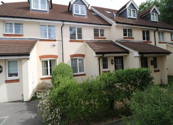 Thumbnail 3 bed terraced house to rent in Pinewood Close, Leybourne, West Malling