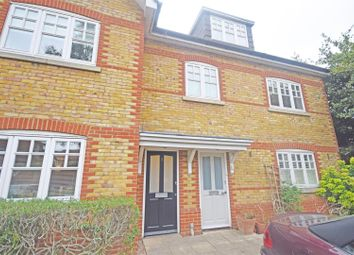 Thumbnail 2 bed flat to rent in Brunswick Close, Twickenham