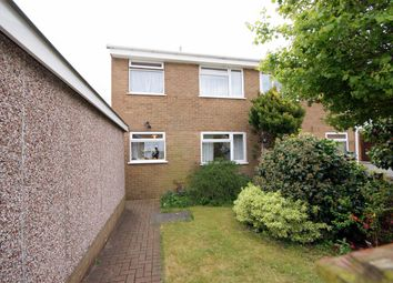 Thumbnail 4 bed semi-detached house for sale in Foxcroft Drive, Brighouse