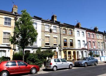 Thumbnail 2 bedroom triplex to rent in Mayton Street, Islington