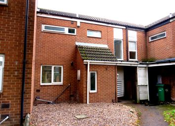 2 bed terraced house for sale in Manifold Gardens, Nottingham NG2
