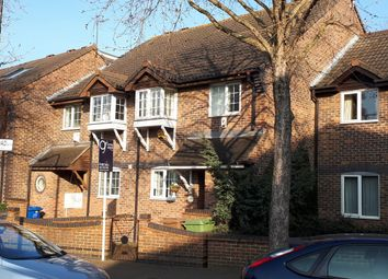 Thumbnail 4 bed terraced house for sale in Timber Pond Road, London