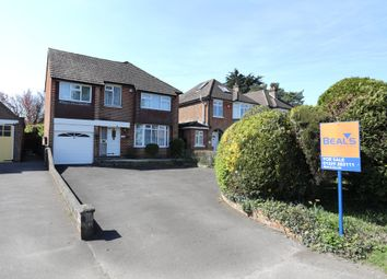 4 bed detached house for sale in Kiln Road, Fareham PO16
