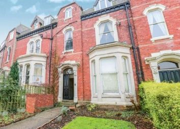 Thumbnail 2 bed flat for sale in Palace Road, Ripon, North Yorkshire